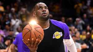 LeBron James Faces the Toughest Challenge of His Career in Los Angeles [Video]