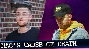 Mac Miller Passed Away From Fentanyl & Coke, Using iPad For Lines [Video]