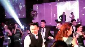 Fun Dance Songs for Wedding Party [Video]