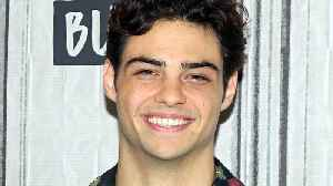 Noah Centineo just landed his first leading role, and here's everything we know [Video]