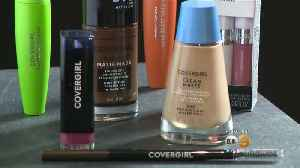 CoverGirl 'Cruelty Free' As Cosmetics Brand Seeks To End Animal Testing [Video]