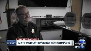 Police chief: Former deputy chief didn't violate policy in sex assault investigation [Video]
