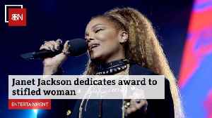 Janet Jackson Speaks Out For MeToo Movement And Stifled Women [Video]