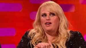 News video: Rebel Wilson Apologizes For Comments On The 'Ellen' Show