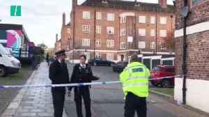 Fifth Fatal Stabbing In London In Less Than A Week [Video]