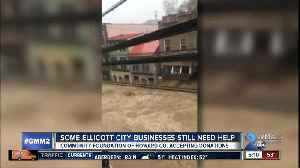Ellicott City flood relief funds fall short [Video]