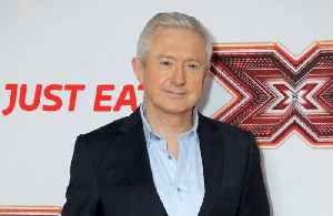 Louis Walsh stars in new Christmas advert [Video]