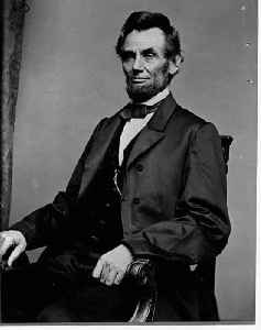 This Day in History: Abraham Lincoln Is Elected President [Video]