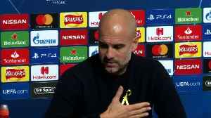 Guardiola defends Man City over financial fair play allegations [Video]