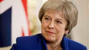 UK PM May Says Won't Seek Brexit Deal 'At Any Cost', Needs More Time [Video]