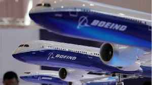 Boeing, Airbus Show Concerns Over Trade War As China Displays Aviation Prowess [Video]
