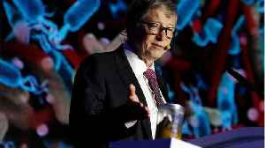 Bill Gates Brought A Jar Of Poop Onstage To Talk About Toilets Of The Future [Video]