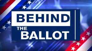 VIDEO: Behind the Ballot: Double District Voting [Video]