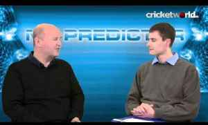Cricket Betting Video - Mr Predictor - West Indies-Australia & Asia Cup 2012 - Cricket World TV [Video]