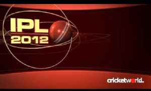 Cricket Podcast - IPL 2012 Week Two Review - Cricket World [Video]