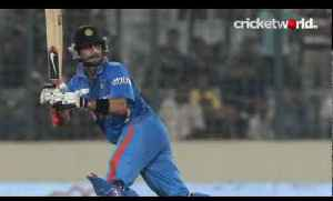 Cricket Video - Asia Cup 2012 - Kohli & Gambhir Star In India Win - Cricket World TV [Video]