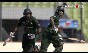 Cricket Video - Asia Cup 2012 - Pakistan Beat Bangladesh - Cricket World TV [Video]