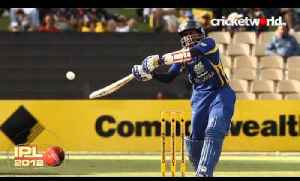Cricket Video - De Villiers, Dilshan, Appanna Hit IPL 2012 Form - Cricket World TV [Video]