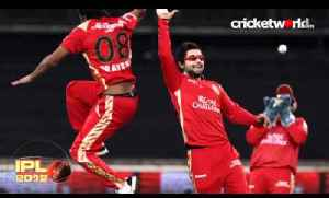 Cricket Video - Gayle, De Villers Break IPL 2012 Record, Bangalore Beat Kings XI - Cricket World TV [Video]