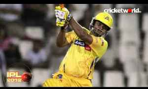 Cricket Video - IPL 2012 Underway As Levi Smashes Mumbai To Victory - Cricket World TV [Video]