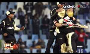 Cricket Video - Kolkata Knight Riders Join Early IPL 2012 Leaders - Cricket World TV20 YouTube [Video]