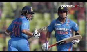 Cricket Video - Sachin Tendulkar 100th 100 - Landmark 100th Century - Cricket World TV [Video]