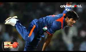 Cricket Video - Tiwary Last-Ball Six Wins IPL 2012 Thriller For Bangalore - Cricket World TV [Video]