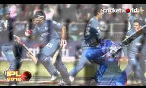 Cricket Video - White Blasts 78 As Deccan Take First IPL 2012 Win - Cricket World TV [Video]