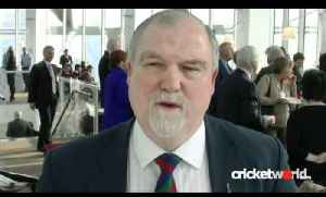 Cricket World® TV - Mike Gatting On England's World Cup Chances [Video]