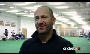 Cricket World® TV - World Cup 2011 Tie With India Was Great Result - Craig White [Video]