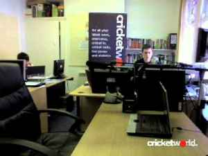 Cricket World Live - Asia Cup Final 2012 - Bangladesh vs Pakistan - Live Cricket Show [Video]