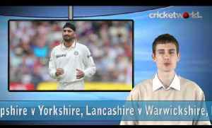 Cricket World TV - In And Out - 2nd August 2011 [Video]