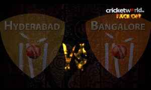 IPL 2015 Face-Off - Sunrisers Hyderabad v Royal Challengers Bangalore - Game 52 [Video]