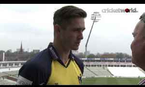 Chris Woakes - Batsman Are Looking To Go From Ball One [Video]