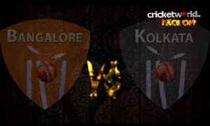 IPL 2015 Face-Off - Royal Challengers Bangalore v Kolkata Knight Riders - Game 33 [Video]
