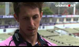 John Simpson - Bowlers Are Adapting Very Well [Video]