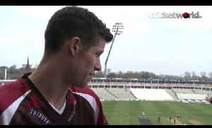 George Dockrell - You Can Rack Up 200 at Taunton and Lose [Video]