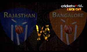 IPL 2015 Face-off - Rajasthan Royals v Royal Challengers Bangalore - Game 22 [Video]