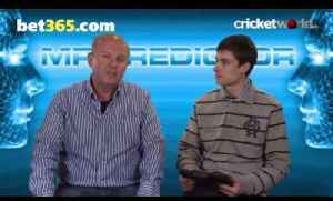 Mr Predictor - IPL 2015, BANvPAK & WIvENG - A Packed Week - Cricket World TV [Video]