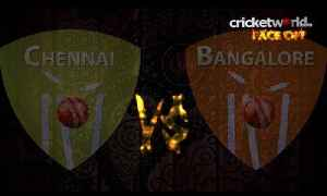 IPL 2015 Face-Off - Chennai Super Kings v Royal Challengers Bangalore - Qualifier 2 [Video]