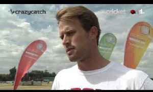 Nick Compton Chooses His Ashes 2015 Players to Watch - Cricket World TV [Video]