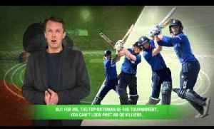Can't look past AB de Villiers as top ICC WT20 2016 batsman - Graeme Swann [Video]