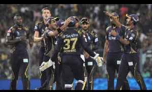 Cricket World TV Live From India - IPL 2017 Team Preview: Kolkata Knight Riders [Video]
