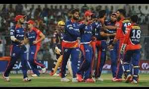 Cricket World TV Live From India - IPL 2017 Team Preview: Delhi Daredevils [Video]