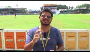Cricket World Live from Colombo - Sri Lanka v India 2nd Test Match Preview [Video]