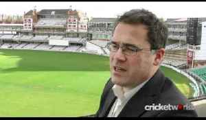Surrey CEO Richard Gould 'Can't Wait' For New Season [Video]