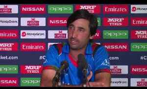 Afghanistan Asghar Stanikzai Post Match | ICC Cricket World Cup Qualifier 2018 [Video]