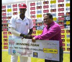 "West Indies v Sri Lanka – First Test Review – ""A picture paints 1000 words"" [Video]"