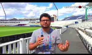 Cricket World TV Live from England v India 1st Test Match Preview and Match Prediction [Video]