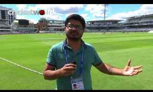England v India Test Series - 2nd Test Preview - Cricket World TV Live From..... [Video]